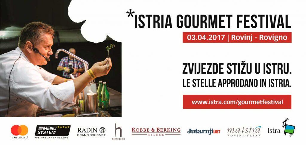 IGF17 chef Scarello a Rovigno Istria Gourmet Festival