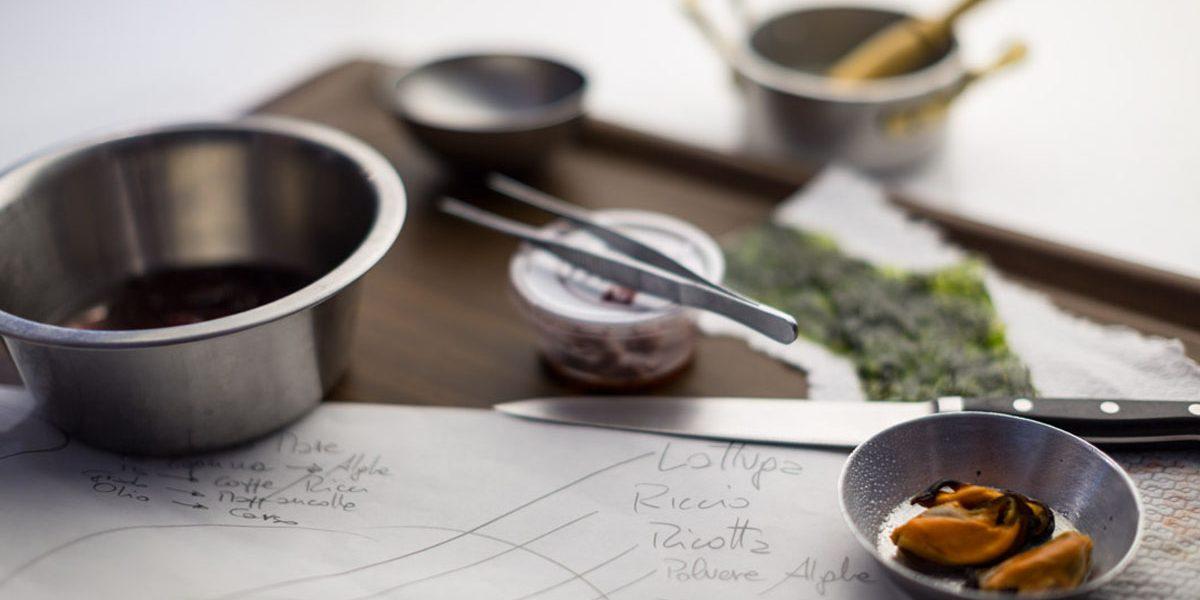 Riprendono i corsi di cucina Agli Amici - 2019 – Agli Amici