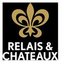 RELAIS-ET-CHATEAUX-LOGO-DORE-ET-BLANC-NOIR-transp
